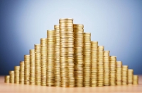 Взыскание $ с финансовых пирамид