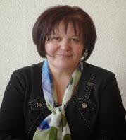Преподаватель Татьяна Стукачева
